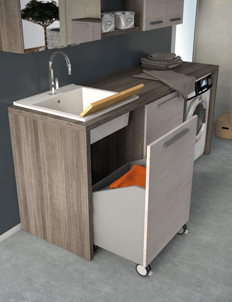 Lavatoio ceramica ikea - Ikea lavanderia mobili ...