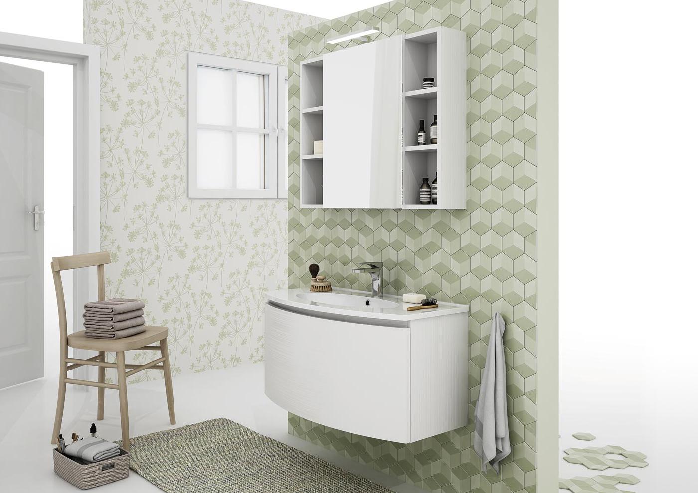 catalogo semeraro mobili 2014 foto design mag. mobili bagno rosa mobili bagno vintage mobile ...